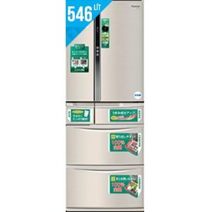 Tủ lạnh Panasonic NR-F555TX-N2 573 lít