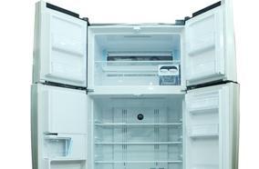Tủ lạnh Hitachi R-W660FPGV3 (GBK/GBW) - 540 lít