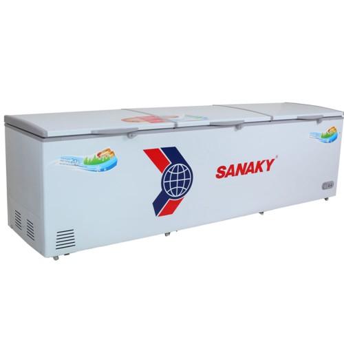 Tủ đông Sanaky VH-1399HY 1300 lít 3 cánh