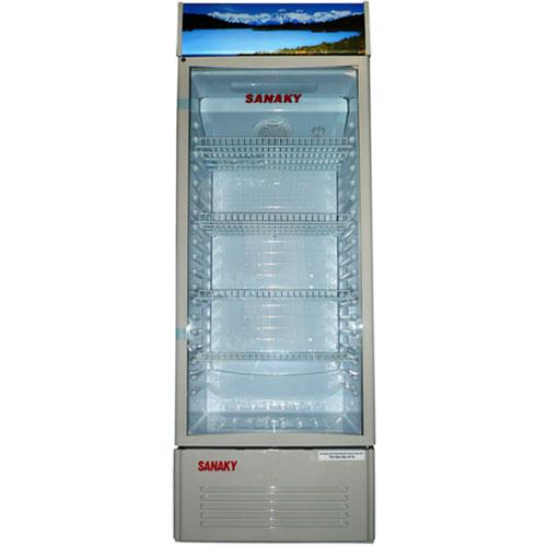 Tủ mát đứng Sanaky VH-168K