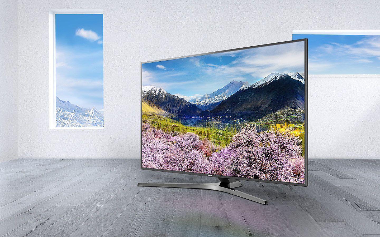 Tivi Samsung 40mu6400 Siu Th Bn 40 Inch 4k Gi R Ua40j5000 Tv Led Thit K P Tinh T V Sang Trng