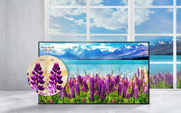 TV LG 4K