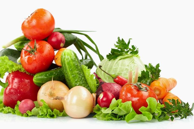 Ngăn rau quả cân bằng độ ẩm hiện đại