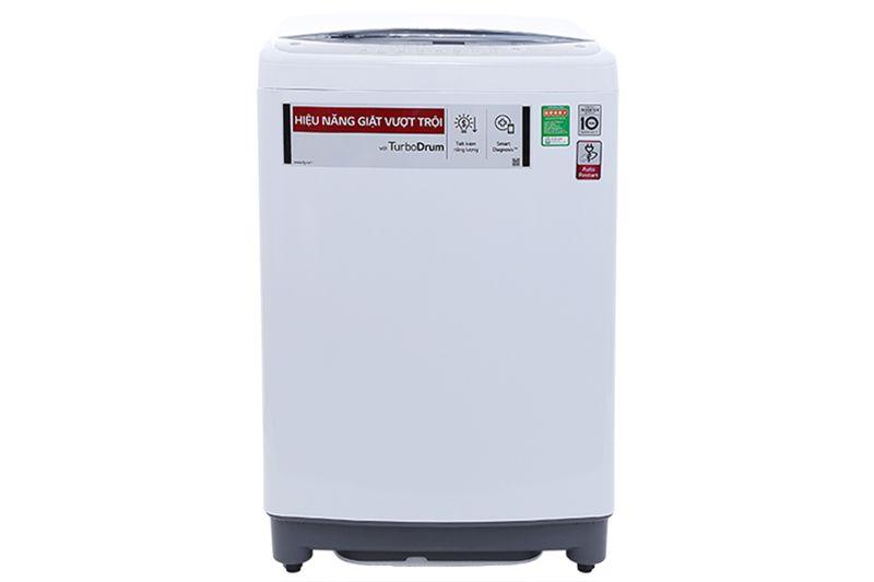 Máy giặt LG inverter 10.5 kg T2350VSAW