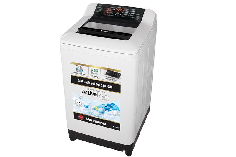 Máy giặt Panasonic NA-F85A4GRV 9 kg