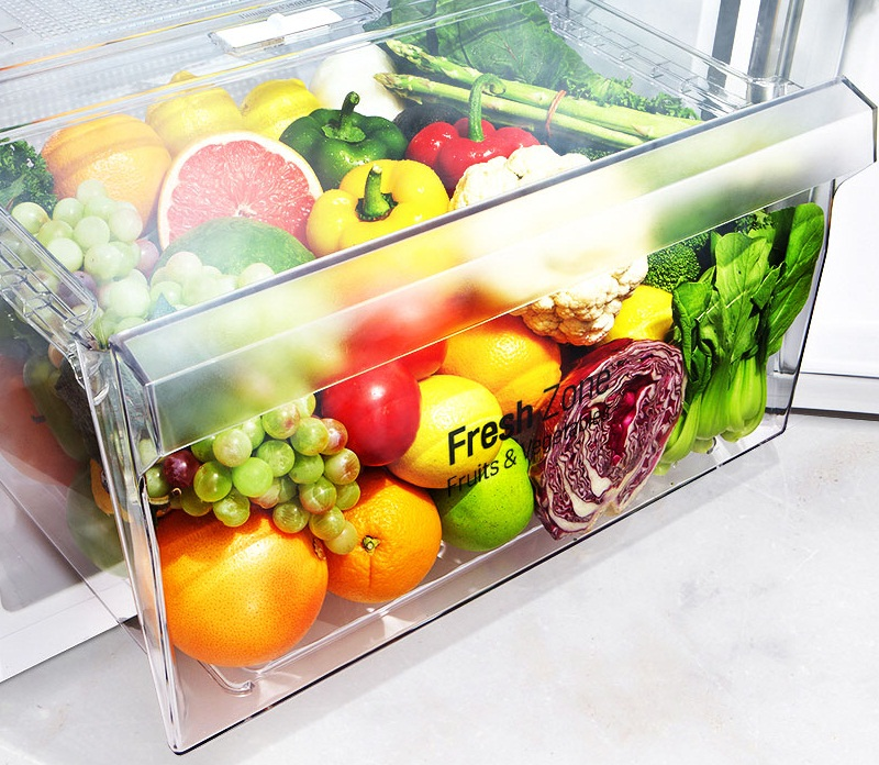 Tủ lạnh LG Side By Side GR-B247JDS