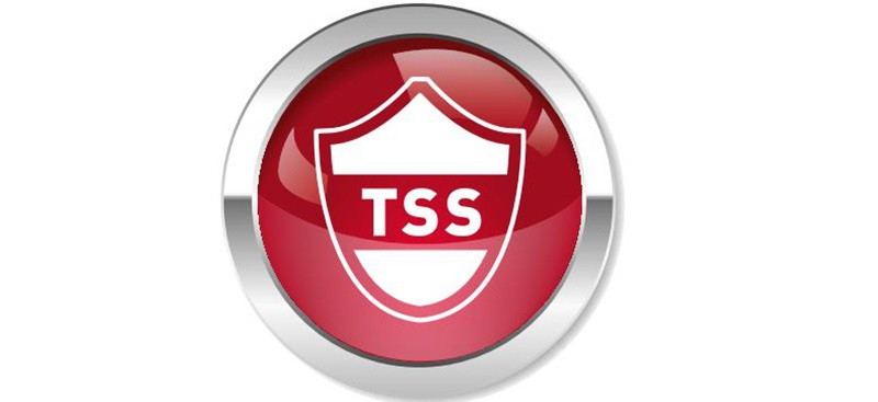 Hệ thống TSS hiện đại, chống bỏng rát cho da