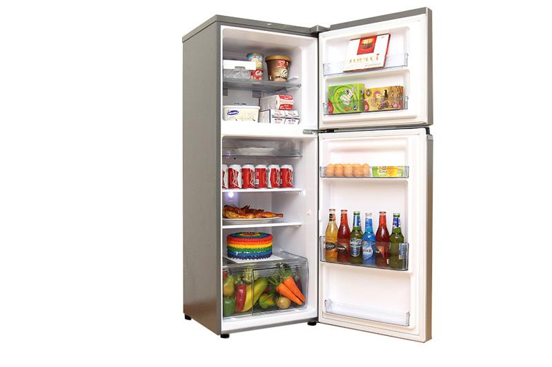 Tủ lạnh Panasonic NR-BA228VSV1