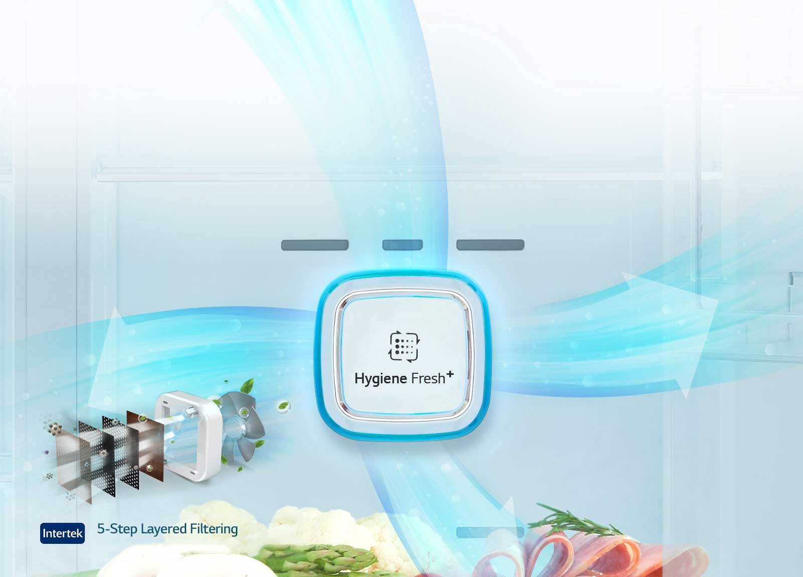 Tủ lạnh Side-by-Side LG GR-D247JDS 668 lít