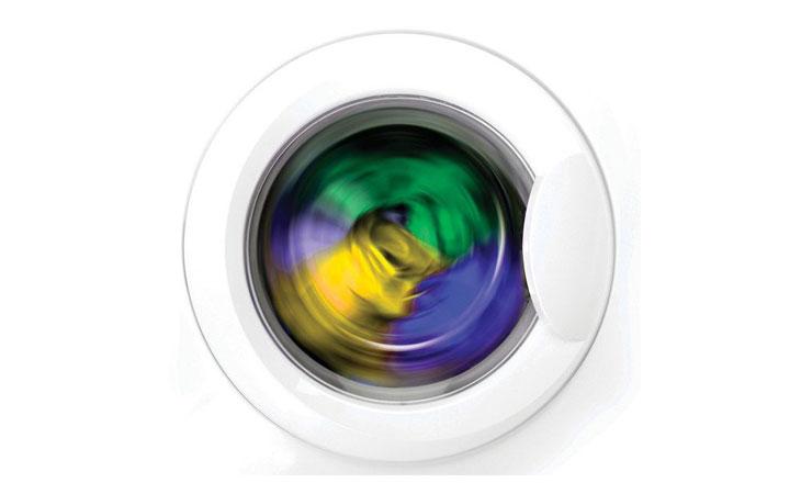 Máy giặt Electrolux EWF9025BQSA có tốc độ vắt lớn 1200 vòng/phút