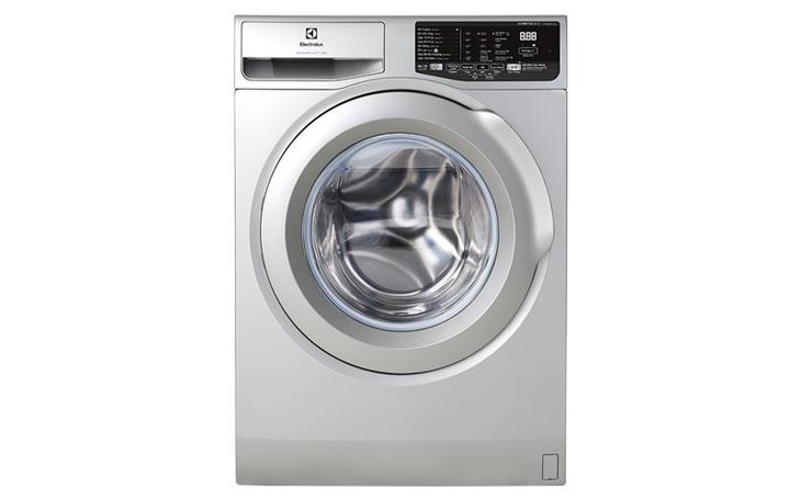 Máy giặt Electrolux inverter 9 kg EWF9025BQSA với thiết kế hiện đại và sang trọng
