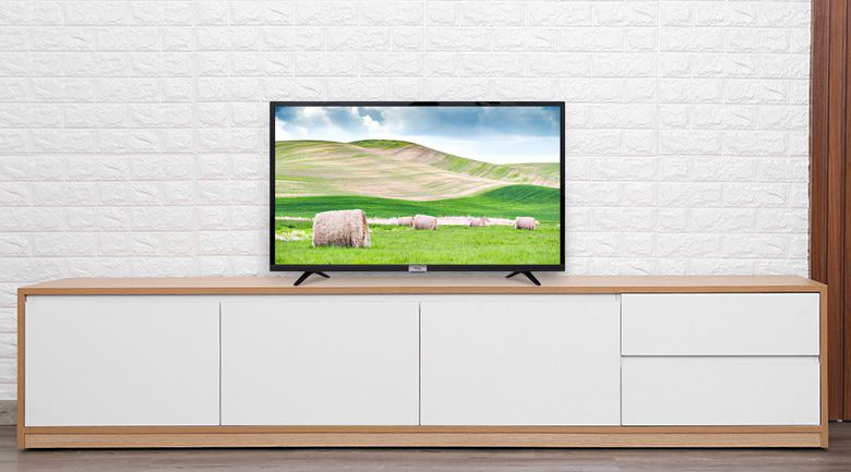 Android Tivi TCL 40S6500 40 inch Full HD